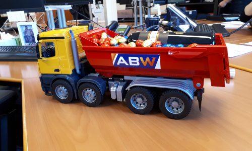 ABW truck