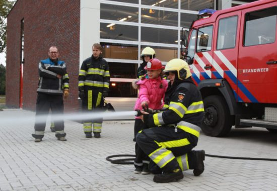 brandweer femke foundation